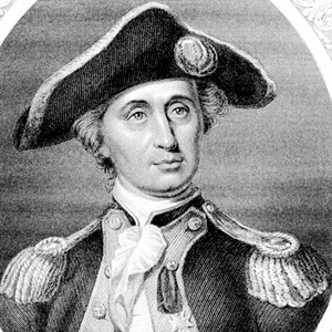 美海军之父保罗·琼斯曾为俄国效力