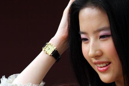 刘亦菲搜狐PK宋祖德:我怎么可能是变性人?