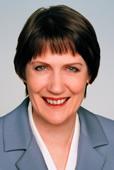 新西兰总理海伦-克拉克