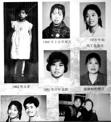 """""""上海孤儿""""的四十年血泪寻亲路"""