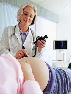 决定胎儿命运的3季检查