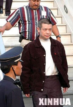 中行开平案主犯余振东忏悔录 此12年非彼12年