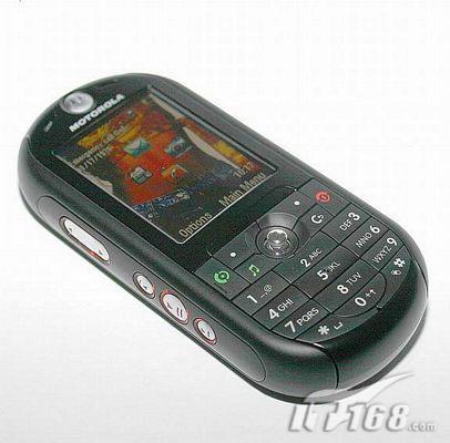 完美呈现 摩托罗拉音乐手机ROKE E2即将面市图片