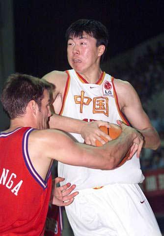 1997年-征战亚锦赛与东亚运动会-搜狐体育