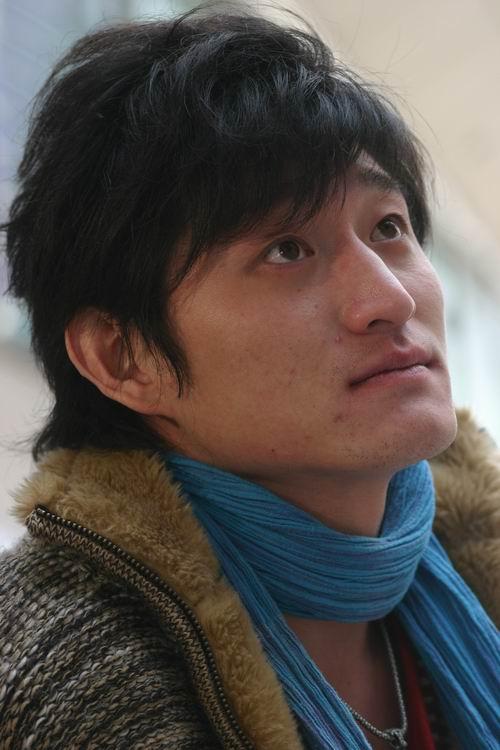 图文:《我的秘密生活》的主创人员-刘博