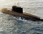 伊朗首艘新型国产潜艇
