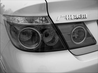 [新车]重整旗鼓 广州本田思迪试驾(组图)