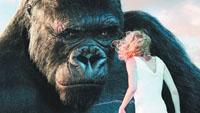 今年银幕动物横行 《南极大冒险》瞄准5.1档