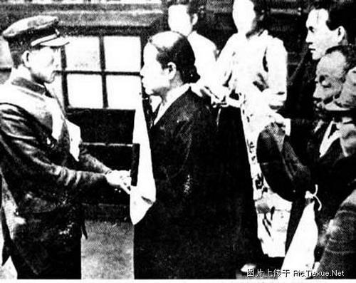 支持日本侵略亚洲:朝鲜的另一面