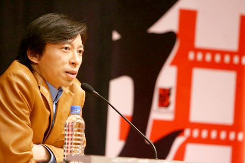 """张朝阳北京电影学院演讲实录:打造中国""""迪斯尼"""""""