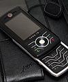 摩托罗拉14.8mm至薄滑盖极品手机