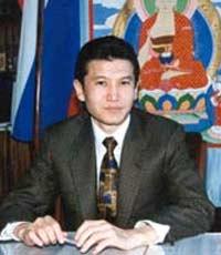 卡尔梅克共和国总统