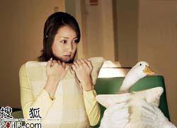 RAIN首次演出日本广告 日本广告女王热泪盈眶
