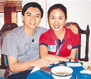泳界十人进入跳水名人堂 奥运冠军熊倪榜上有名