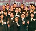 第2届香港影视娱乐博览会