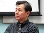 原中国教育部驻澳洲教育领事蒋先生