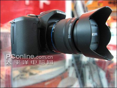 三星GX-1S数码相机