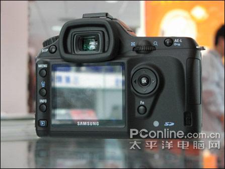 三星GX-1L数码相机