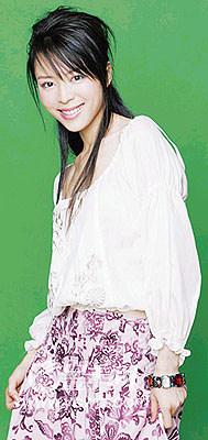张静初出席云南电影宣传 称最想与唐季礼合作