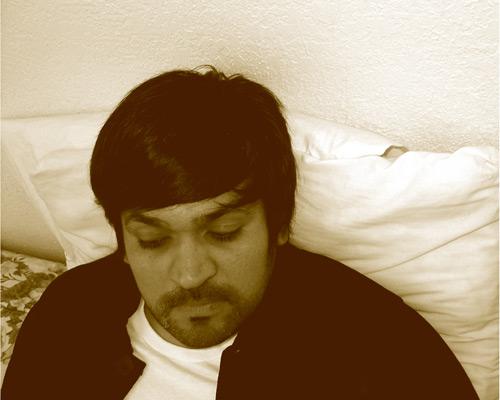 图文:参与演出之电子墨西哥乐队