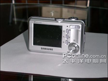 三星S800数码相机