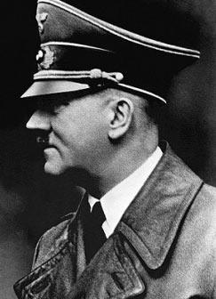 希特勒两次派人秘密进藏寻找地球轴心