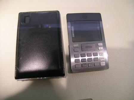 三星SGH-P300手机