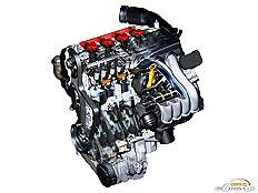 大众汽车的燃油分层喷射FSI