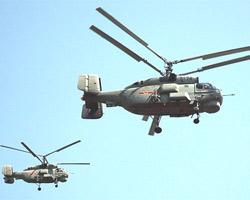 卡-28,卡27,反潜直升机
