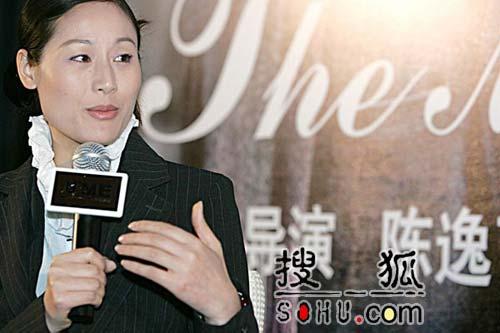 搜狐独家:陈逸飞遗孀首度透露丈夫真正死因