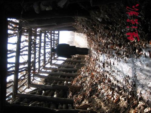 太平山日军要塞遗址揭秘 价值堪比731