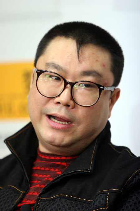 """尹相杰做客搜狐谈""""脾气"""" 新歌大玩说唱风格"""