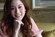 《KISS》专访 许慧欣白雪公主不自恋