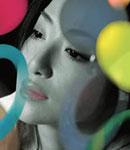 《KISS》杂志专访 陈紫函:棉质爱情不设防