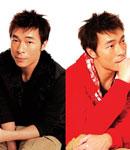 《KISS》杂志专访 许志安单眼皮一哥