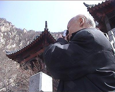 嵩山被700家石料厂蚕食 申遗之路举步维艰(图)