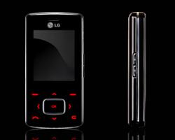LG巧克力手机KG90