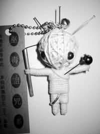 被本报多次批评的巫毒娃娃还是来厦门了