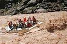 科罗拉多漂流探险队激浪飞舟