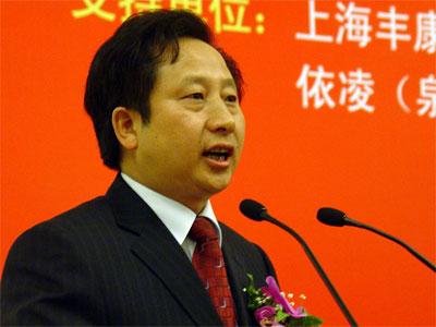 曹成华:湖南洪江古商城堪称中国第一古商城
