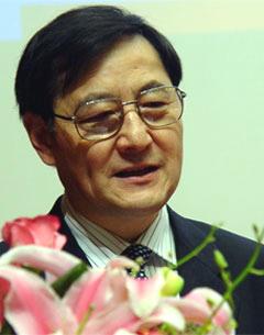 张景安:建设创新型国家 坚持自主创新