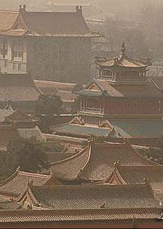 沙尘暴,北京沙尘暴,尘暴的危害,沙尘暴的形成,沙尘暴图片