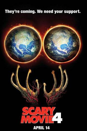 电影《惊声尖叫4》精彩海报-2