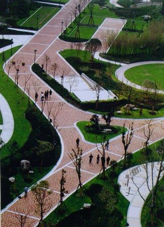 浦东8项指标打造生态城区 最适宜人居适宜创业