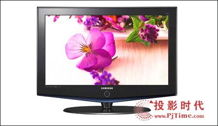 三星LA40R71B液晶电视