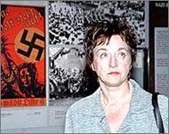 德国政府决定公开纳粹大屠杀1700万受害者档案