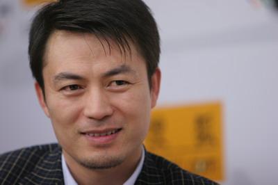 """刘涛笑谈《更年期》 将在新戏里""""偷窥""""王姬"""
