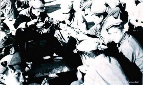 """中国战俘营里的""""联合国军"""""""