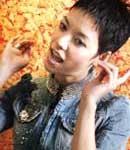 张惠春 我不是你想像的辣妹
