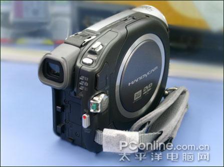 索尼703E数码摄像机